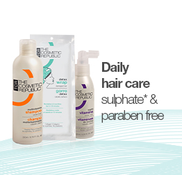 Daily Hair Care