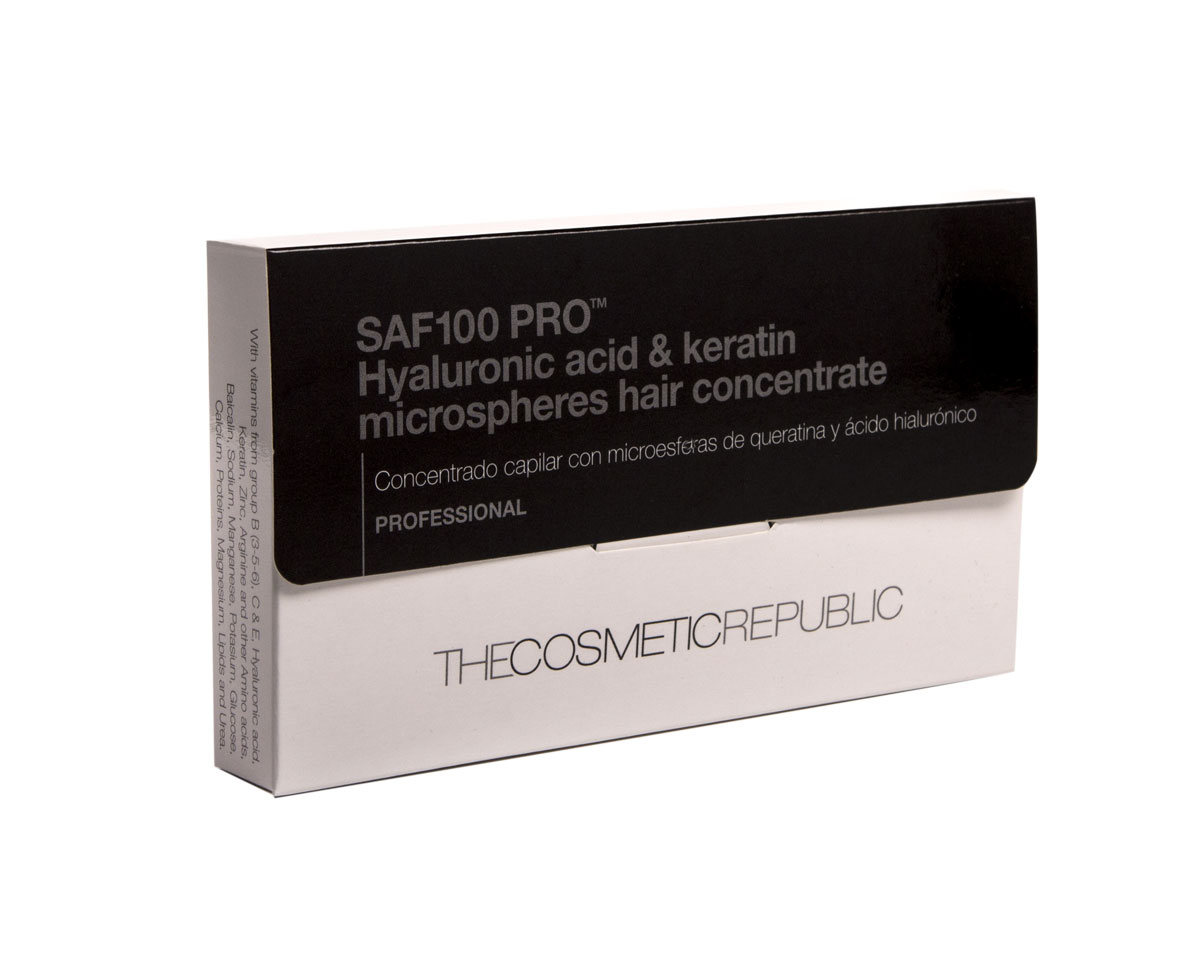 SAF100 PRO™ Hair Energy Booster